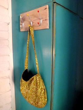 Nowe oblicze szafy DIY