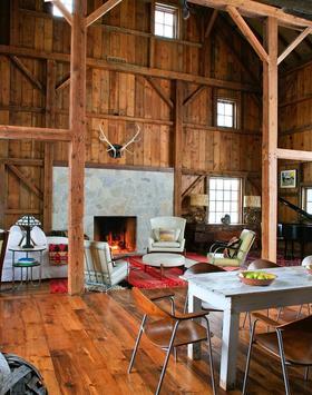 Zamieszkać w stodole